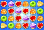 Sugar POP - Sweet Puzzle Game Unlimited Coins MOD APK