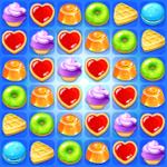 Sugar POP – Sweet Puzzle Game – VER. 1.3.6 Unlimited Coins MOD APK