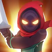 Swordman: Reforged Unlimited (Coins - Gems) MOD APK