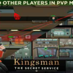 The Secret Service 0.9.4 Apk + Mod android Free Download