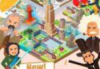 World Creator - 2048 Puzzle & Battle