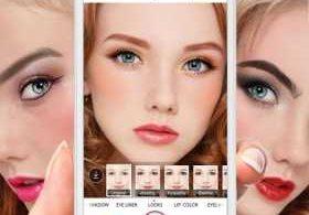 YouCam Makeup- Makeover Studio