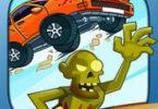 Zombie Road Trip Unlimited Cash MOD APK