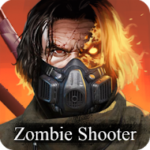 Zombie Shooter : Fury of War – VER. 1.1 Unlimited (Gold – Diamonds) MOD APK