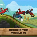 Hill Climb Racing 2 1.26.0 Apk + Mod Money,Coins,Unlocked,… android Free Download