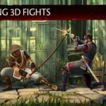 Shadow Fight 3 1.18.4 Full Apk + Mod + Data for android Free Download