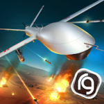 Drone Shadow Strike 3 – VER. 1.3.148 Unlimited (Money – Gold) MOD APK