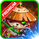 Heroes Defender Fantasy – Epic Tower Defense Game – VER. 1.1 Unlimited (Coins – Diamond) MOD APK