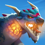 Heroes of Rings: Dragons War – VER. 1.52 (No Skill CD – High Attack) MOD APK