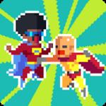 Pixel Super Heroes – VER. 2.0.34 Infinite Coins – Unlock All Heroes MOD APK