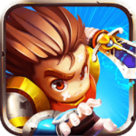 Soul Warrior: Sword and Magic – RPG Adventure [PREMIUM] – VER. 2.4 Infinite (Coins – Diamonds) MOD APK