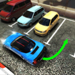 Speed ​​Parking – VER. 1.1.9 Unlimited (Money – Gold) MOD APK