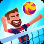 Volleyball Challenge – VER. 1.0.0 Unlimited (Money – Diamond) MOD APK