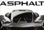 Asphalt 9: Legends v1.5.4 [Mega Mod]