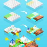 Color Garden – Build by Number 2.4.0 Apk + Mod (Unlocked VIP) android Free Download