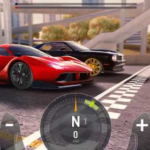 Drag Rivals & Nitro Racing 1.00.8 Apk + Data android Free Download