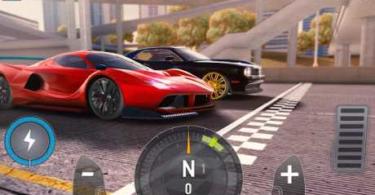 Top Speed 2: Drag Rivals & Nitro Racing