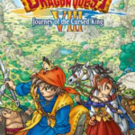 DRAGON QUEST VIII 1.1.5 Apk + Mod (Unlimited Money) + Data android Free Download