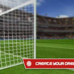 Dream League Soccer 2019 6.12 Apk + Mod Money + Data android Free Download