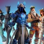 Fortnite 9.10.0 Apk + Mod + data android download Free Download