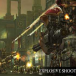 Freeblade 5.6.1 Apk + Mod (VIP,…) + Data android Free Download