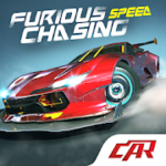 Furious Speed Chasing – Highway car racing game – VER. 1.1.2 Unlimited (Coins – Gems) MOD APK