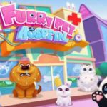 Furry Pet Hospital 1.0 Apk + Mod (Unlocked) android Free Download