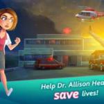 Heart's Medicine Hospital Heat 67 Apk + Mod (Diamonds) + Data android Free Download