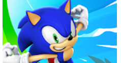 Sonic Dash v4.2.1 Mod - Android Mesh