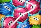 Star Link Puzzle– Pokki PoP Quest Unlimited Coins MOD APK