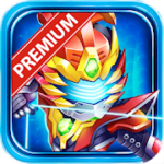 Superhero Armor: City War – Robot Fighting Premium – VER. 1.0.1 Unlimited (Coins – Diamonds) MOD APK