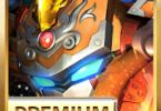 Superhero Fruit Premium: Robot Wars Future Battles Unlimited (Coins - Diamond) MOD APK