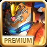 Superhero Fruit Premium: Robot Wars Future Battles – VER. 1.0 Unlimited (Coins – Diamond) MOD APK