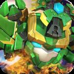 SuperHero Fruit: Robot Wars- Future Battles – VER. 1.0 Unlimited (Coins  – Gems) MOD APK
