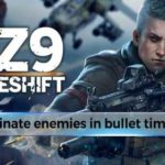 Timeshift 2.2.0 Apk + Data android Free Download