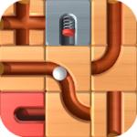 Unroll Me 2 – VER. 1.0 Unlimited (Keys – Hints) MOD APK