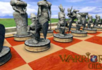 Warrior Chess
