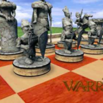 Warrior Chess 1.28.21 Apk android Free Download