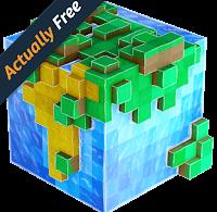 WorldCraft 3D Build & Craft Unlimited Money MOD APK