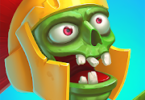 Zombie Blades: Bow Masters Unlimited Gold MOD APK