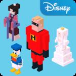 Disney Crossy Road – VER. 3.252.18441 Character Full Unlocked MOD APK