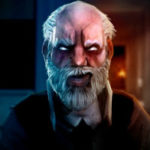 Evil Grandpa Erich Sann : The horror games – VER. 1.4.7.1 Dumb Bot MOD PK