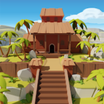 Faraway Tropic Escape – VER. 1.0.5259 All Unlocked MOD APK