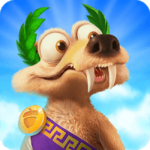 Ice Age Adventures – VER. 2.0.8d Free Shopping MOD APK