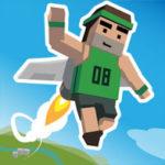 Jetpack Jump – VER. 1.2.2 Unlimited Money MOD APK