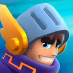 Nonstop Knight 2 – VER. 1.3.1 No Skill CD MOD APK