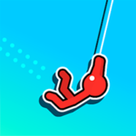 Stickman Hook – VER. 3.6.0 All Characters Unlocked MOD APK