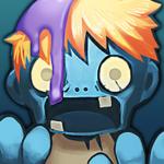 Zombie Shooter: Tap Defence – VER. 1.1.02 Infinite (Gold – Money – Magic Powder – Ticket) MOD APK