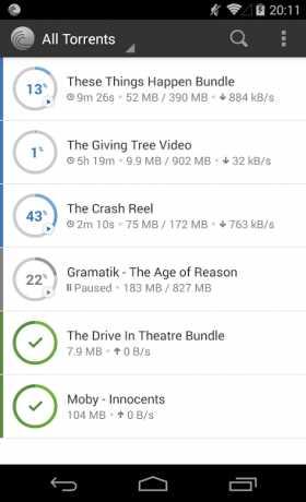 BitTorrent Pro - Torrent App Android 5 5 3 Apk + Mod Free