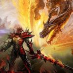 Dragon War Legends – VER. 6.9 Enemy Low Attack MOD APK